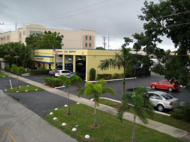 German Car Depot Hollywood Fl 33020 954 921 7283