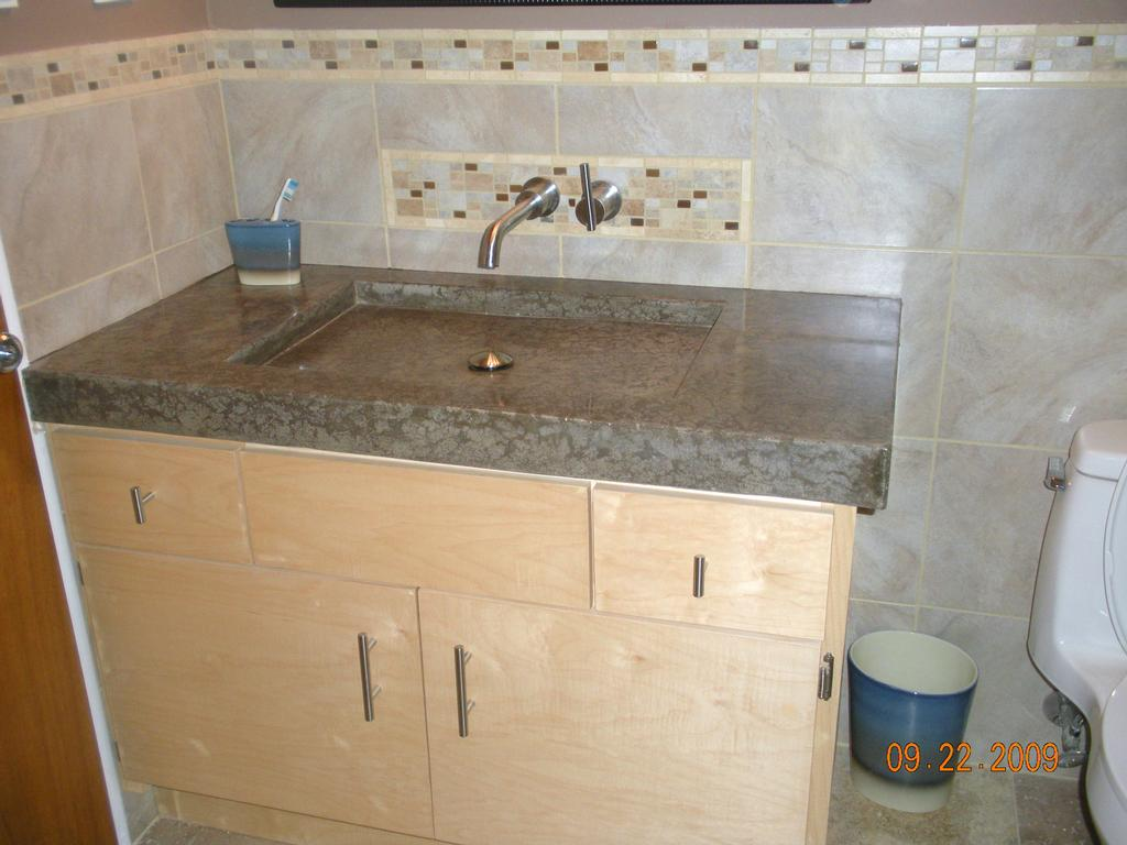 Innovative concrete creations sewell nj 08080 215 983 9792 for Kitchen cabinets 08080