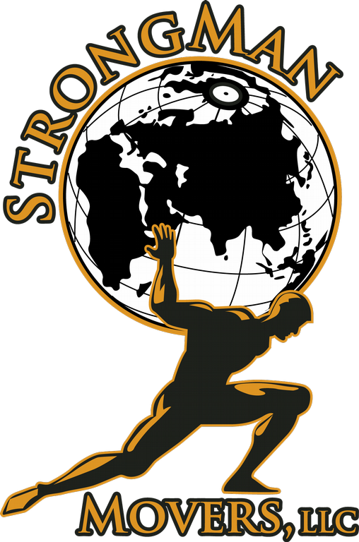 Strong Man Logo http   www merchantcircle com business Strongman    Strong Man Logo
