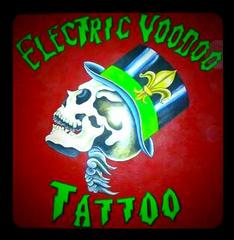 electric voodoo tattoo saint petersburg fl 33705 727