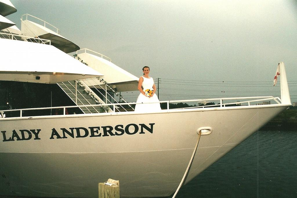 Pictures for capt anderson 39 s marina in panama city fl 32408 for Captain anderson deep sea fishing