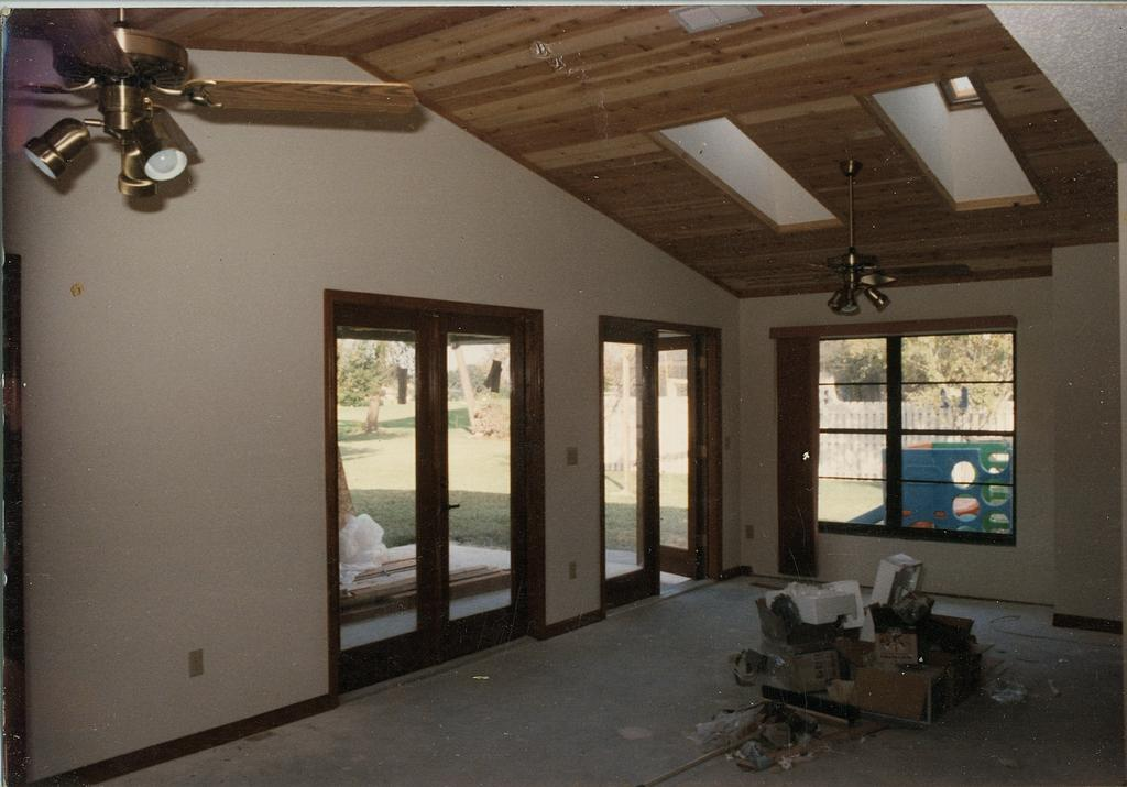 Patio Doors T&G Ceiling New from Arnie s Home