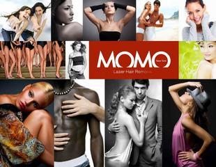 Momo Laser Hair Removal - New York, NY