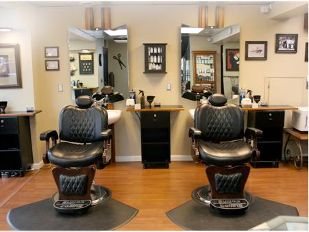 The Men S Room Barber Lounge Spa Hours