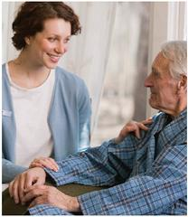 Senior Helpers In Home Health Care Palm Springs CA - Palm Springs, CA