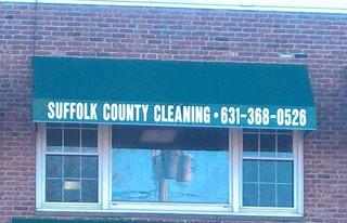 Suffolk County Cleaning, Inc.