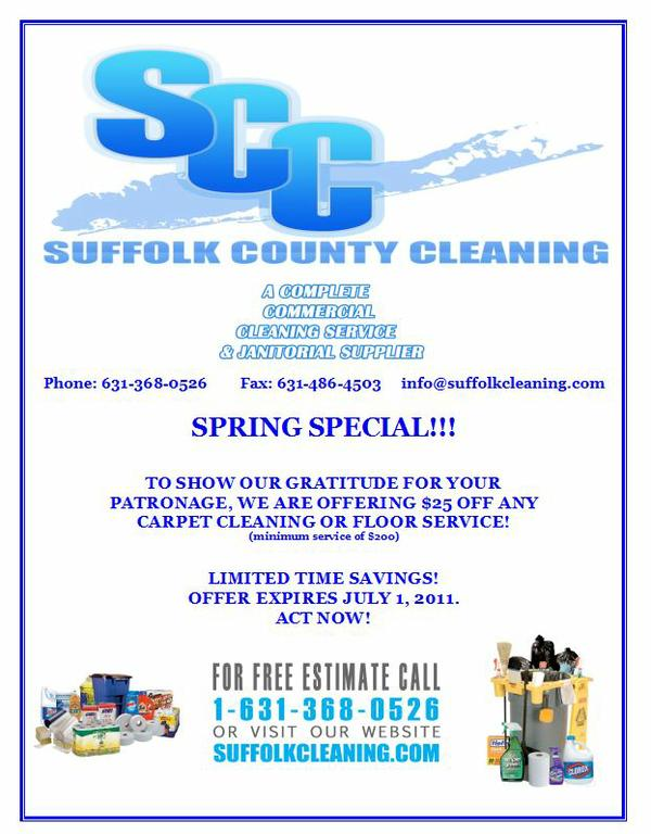 scc floor flyer jpeg by Suffolk County Cleaning, Inc.
