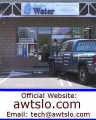 Apex Water Treatment - San Luis Obispo, CA
