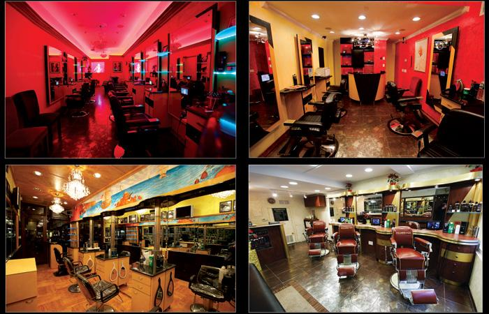 Pictures for Reamir & Co Barber Shop in New York, NY 10025 Barbers