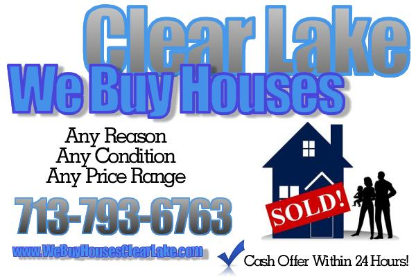 Logo Template - We Buy Houses Clear Lake - Graphic Ad 2 from We Buy ...