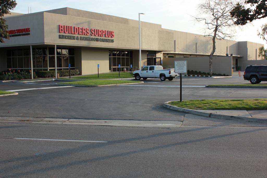 12 Types Builders Surplus Santa Ana