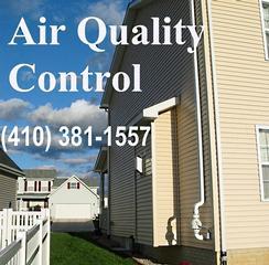 Maryland Radon Mitigation & Radon Remediation MD - Columbia, MD