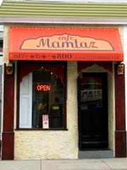 Cafe Mamtaz - Boston, MA