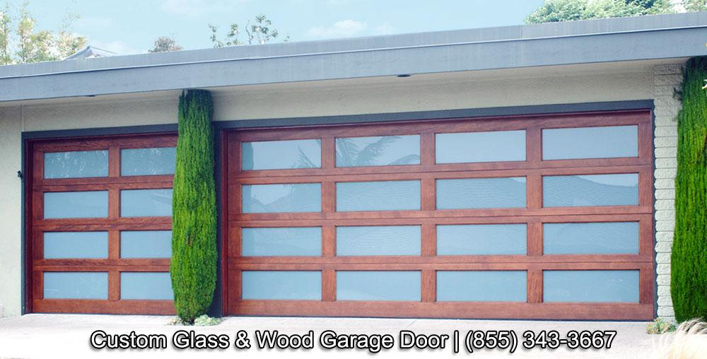 Modern garage doors from dynamic garage door repair custom modern garage doors planetlyrics Images