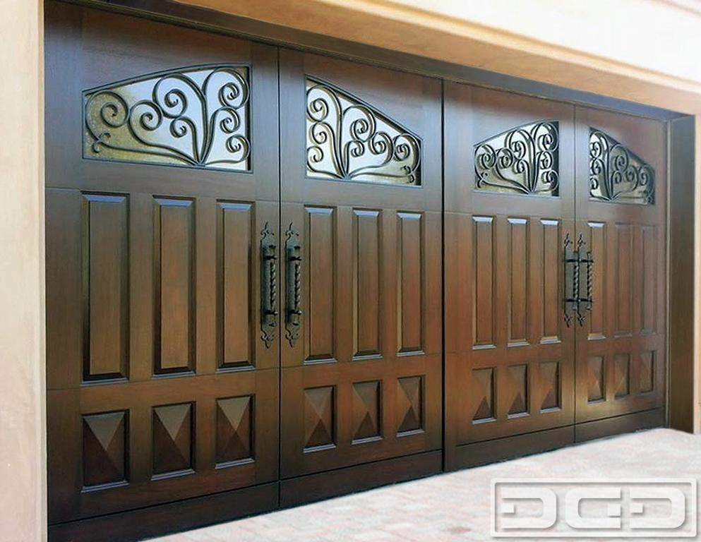 Pictures For Dynamic Garage Door Repair Custom Garage