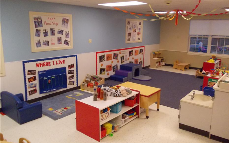Naeyc Classroom Design ~ Best elementary schools in south elgin il