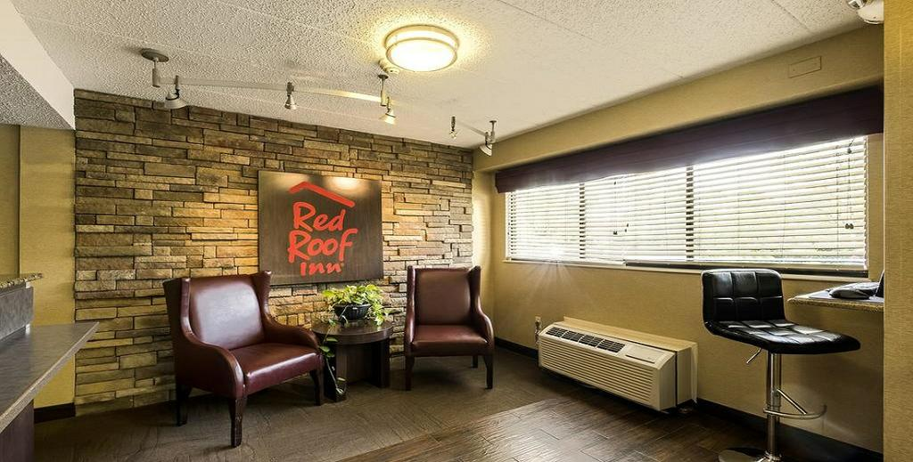 Red Roof Inn Tinton Falls Bed Bugs