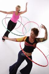 Fitness Hoop Dance - Austin, TX