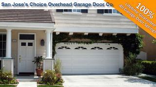 San Jose's Choice Overhead Garage Door - San Jose, CA