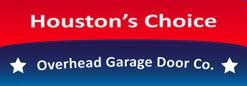 Houston's Choice Overhead Garage Door - Houston, TX