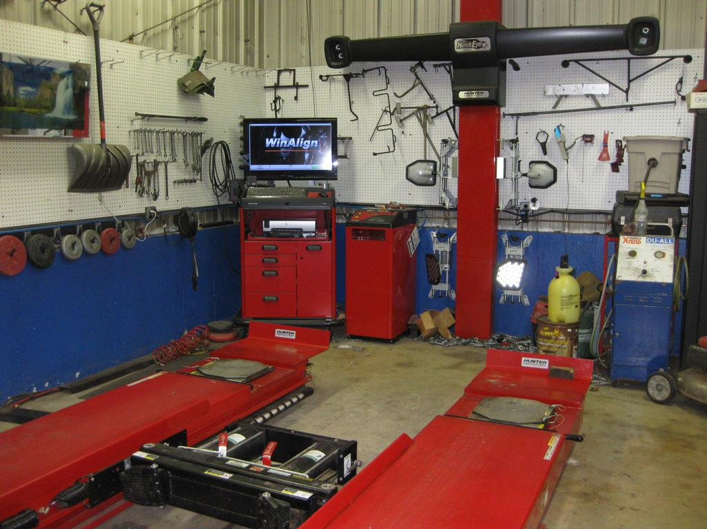 Pictures For Bridgewater Motor Works Ltd In West