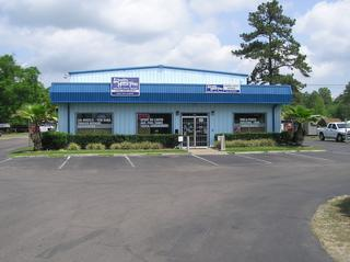 Capital Hitch Service, Inc. - Tallahassee, FL