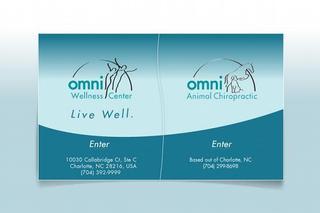 Omni Wellness Ctr Pllc - Charlotte, NC