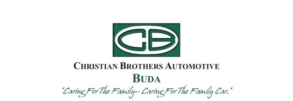 cba buda from christian brothers automotive buda in buda tx 78610. Black Bedroom Furniture Sets. Home Design Ideas