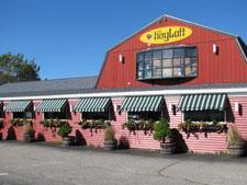 Hayloft Restaurant - Moody, ME