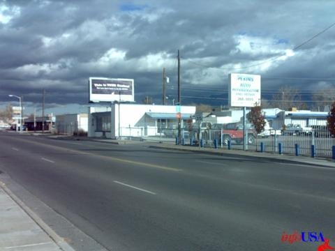 Auto Repair Albuquerque on Plains Auto Repair  Albuquerque Nm 87108