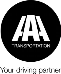 aaa logo from aaa wine tour limousine service in livermore ca 94550. Black Bedroom Furniture Sets. Home Design Ideas