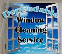 Dependable Window Cleaning Service - Austin, TX