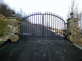 Appalachian Ironworks, LLC - Marshall, NC
