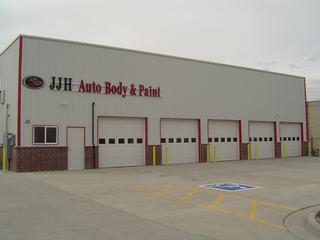JJH Auto Body and Paint - Salt Lake City, UT