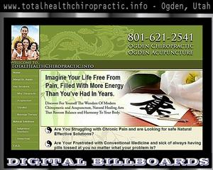 Total Health Chiropractic - Ogden, UT