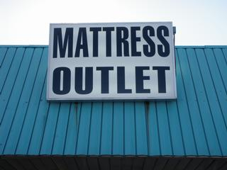 Mattress Outlet Greenville NC