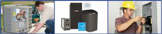 G & S Heating Cooling & Electric Inc - Monroe, WA