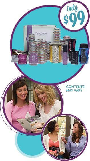 Dorothy Thurman Independent Scentsy 174 Superstar Director