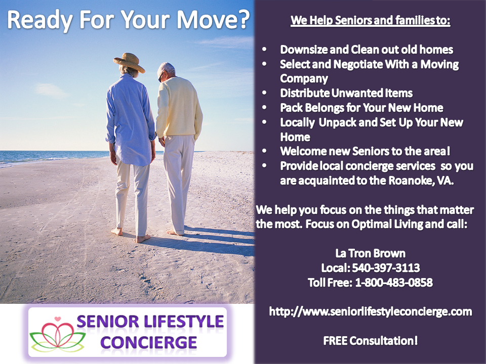 Tips on Starting a Senior Concierge Service