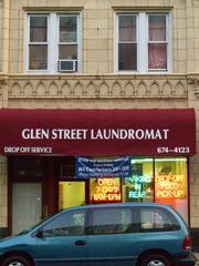 Glen Street Laundromat - Glen Cove, NY