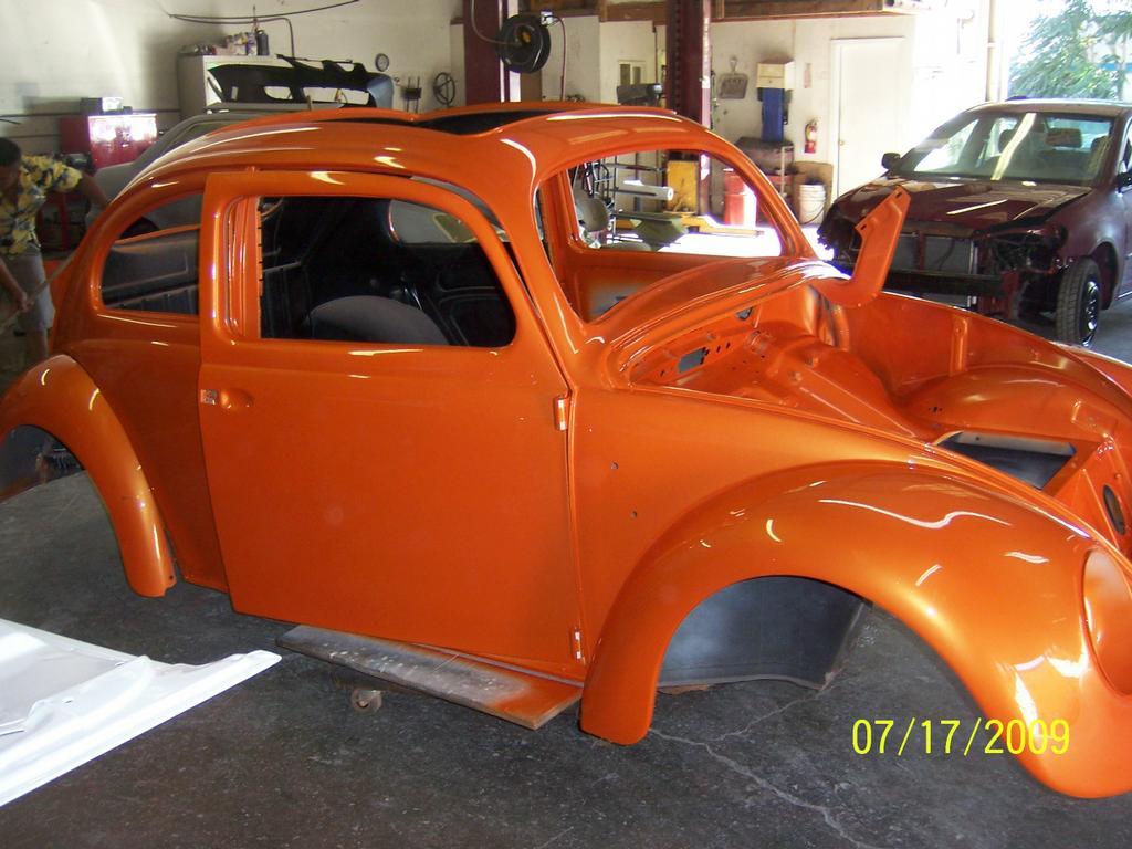 Skills auto body custom paint san jose ca 95111 408 for Custom paint and body