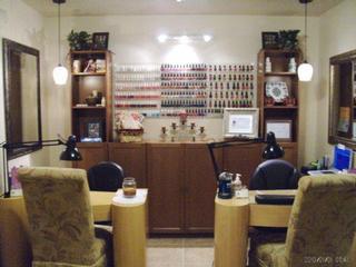 Nassau Avenue Nails - Homestead Business Directory