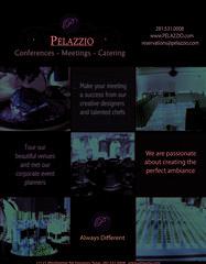 Pelazzio Reception Venue in Houston - Houston, TX