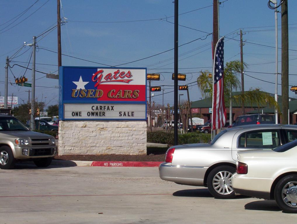 Insurance Used Cars Inc Houston Tx