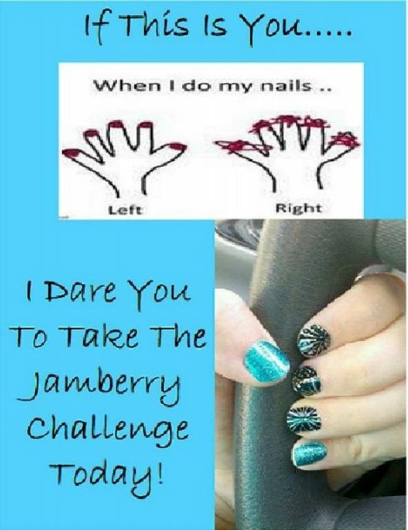 Jamberry nails coupons