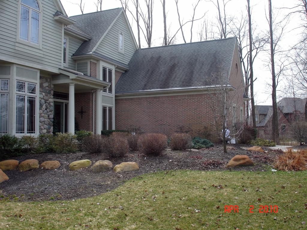 Certified Roof Cleaning By Ugly Shingles Llc Hartland
