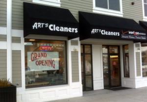 Art's Cleaners - Homestead Business Directory