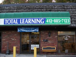 Total Learning Ctr LLC - Pittsburgh, PA