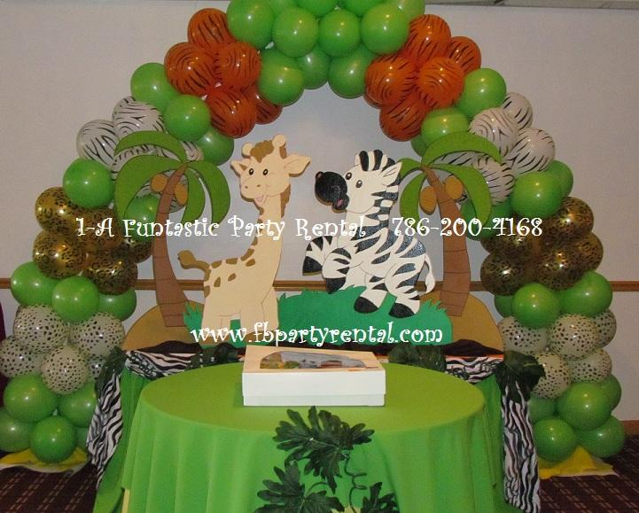 1-A Funtastic Party Rental, Miami FL 33177