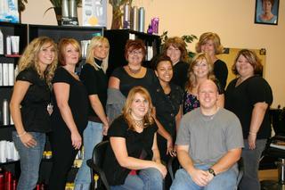 Christy's Family Hair Salon